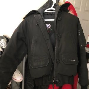 Authentic Canada Goose Women's Jacket